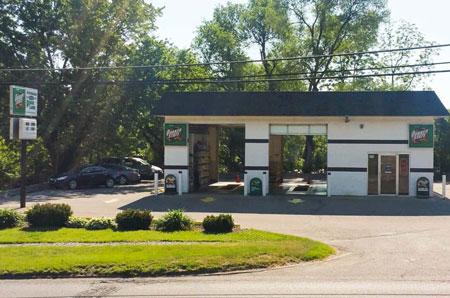 oil change store in Battle Creek