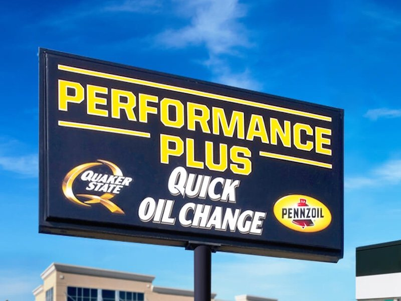 Performance Plus Car Wash, Michigan